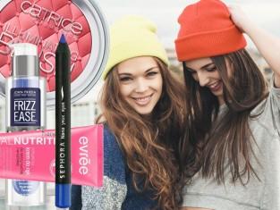 Kosmetyki na jesień 2014 - must have