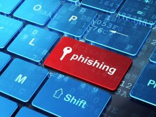 Co to jest phishing