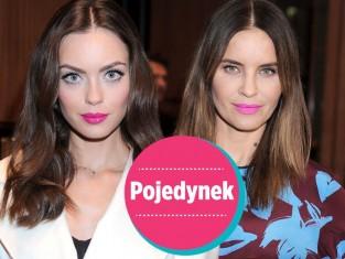 Joanna Horodyńska Edyta Zając makijaż