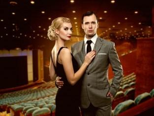 Dress code w teatrze