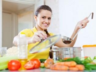 Oszczędne gotowanie