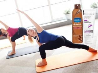 Kosmetyki dla aktywnych kobiet - przegląd produktów