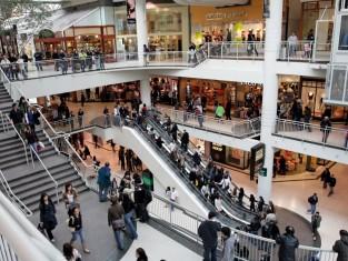 Shopfitting - sposoby sprzedawców na to, żebyś kupiła właśnie u nich