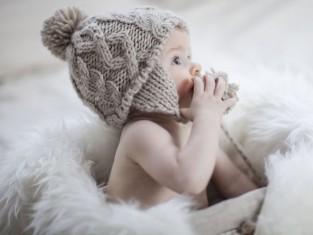 Ośmiomiesięczne dziecko - jak powinno się rozwijać