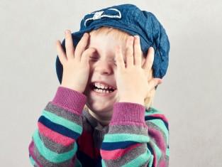 Jak ośmielić dziecko - 8 sposobów