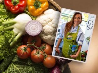 Przepisy dietetyczne Sylwii Wiesenberg - 8 propozycji