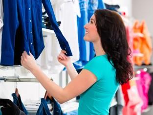 Wpływ materiałów i ubrań na ciało
