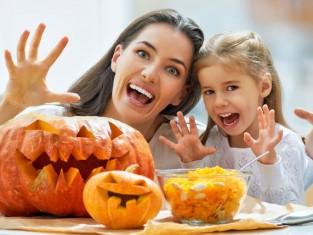 Tradycja Halloween
