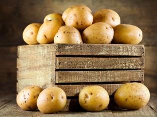 rodzaje ziemniaków, jakie ziemniaki wybierać