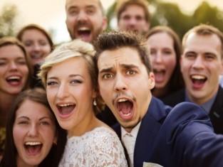 Koszt ślubu i wesela - przykładowy kosztorys