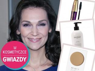 Kosmetyczka Olgi Bończyk - makijaż i pielęgnacja