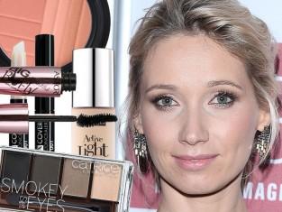 Joanna Orleańska makijaż