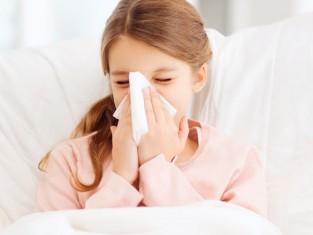 Jak nauczyć dziecko dmuchać nos?