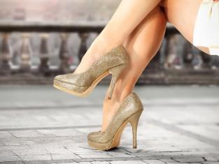 Co robić, gdy buty skrzypią?