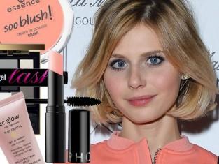 Izabela Zwierzyńska makijaż