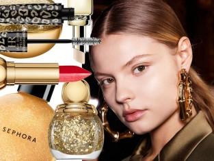 Luksusowe kosmetyki na jesień 2014