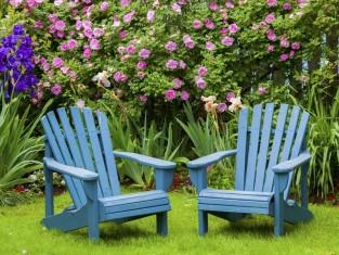 jak zabezpieczyć meble ogrodowe przed zimą, co zrobić z meblami ogrodowymi przed zimą