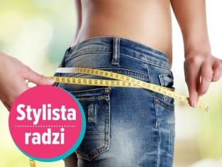 Jak dobrać rozmiar dżinsów