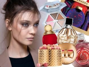 Prezenty na Święta 2014 - kosmetyki
