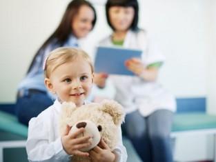 Dziecięcy stres w szpitalu - co robić