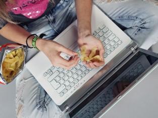 Dzieci na portalach społecznościowych - co publikują