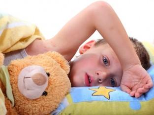 Przeziębione dziecko - dieta