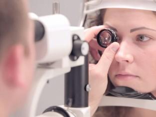 Mikrosoczewkowa korekcja wzroku Lentivu