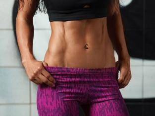 Dieta na wzdęty brzuch - płaski brzuch w 4 dni