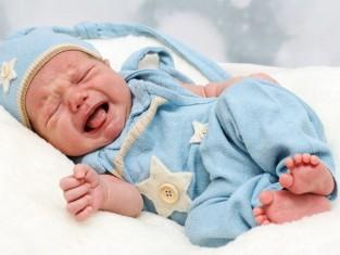 Pierwszy tydzień życia noworodka