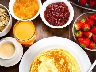 śniadania w aioli