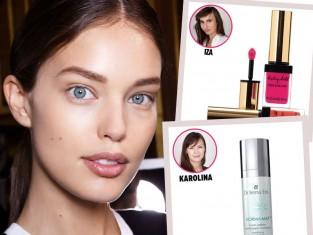 Kosmetyczne hity 2014