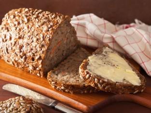 Chleb bezglutenowy - 5 najlepszych przepisów