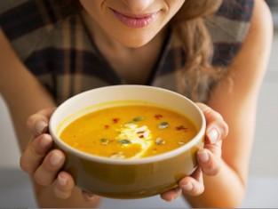 Dietetyczny lunch - 5 najlepszych przepisów