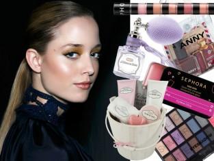 Prezenty kosmetyczne na święta 2014