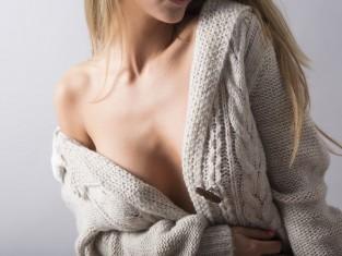 samobadanie piersi