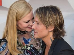 Nicole Kidman, Keith Urban wciąż zakochani