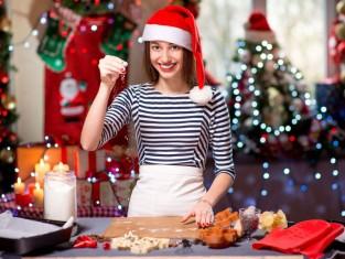 Kalorie potrawy świąteczne - 5 rad jak zmniejszyć