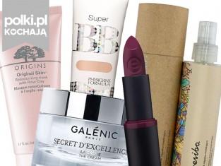 Wybór redakcji działu Uroda - najlepsze kosmetyki