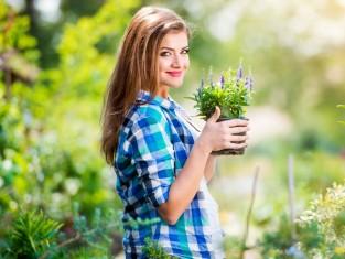 czym nawozić rośliny naturalnie, jaki nawóz do roślin jest naturalny