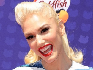 WOW! Mamy dowód na to, że piękna Gwen Stefani nie korzysta z botoksu!