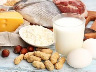 Białko w diecie - 6 najczęściej powtarzanych mitów