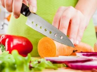 Noże kuchenne - jak o nie dbać