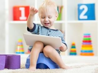 Jak nauczyć dziecko korzystania z nocnika