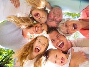 Jak dbac o relacje z dziadkami