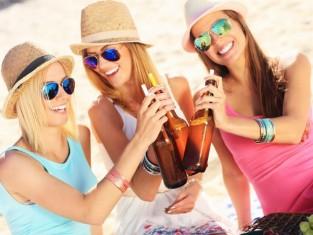 Picie piwa - 5 powodów, dla których warto pić piwo