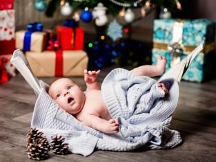 5 przepisów na świąteczne dania dla dziecka