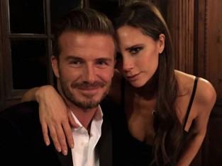 Victoria Beckham, David Beckham starają sie o 5 dziecko