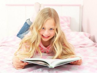 książki na Dzień Dziecka