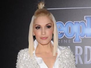 Gwen Stefanie na People Magazine Awards 2014