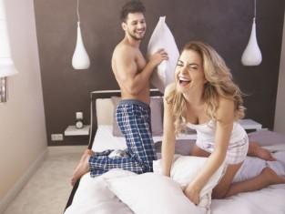 Żenujące sytuacje podczas seksu